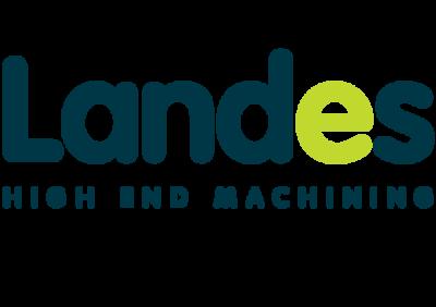 logo Landes High End Machining BV