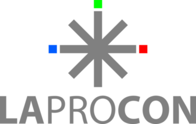 logo LAPROCON
