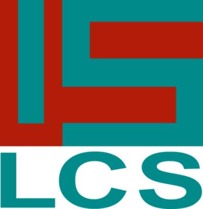 logo LCS Adhesive Bonding bvba