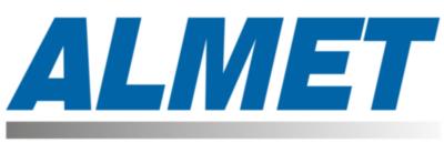 logo Almet Benelux - Leading in aluminium