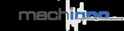 "logo Machining Innovations NL ""Machinno"""