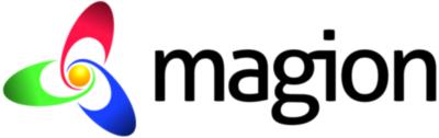 logo MAGION