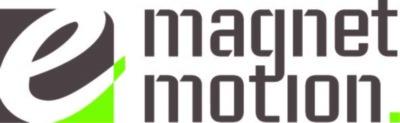 logo Magnet e Motion BV