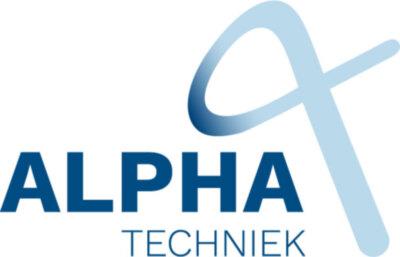 logo Alpha Techniek