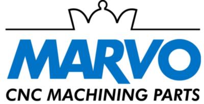 logo Marvo Technologies BV