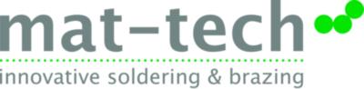 logo Mat-tech Production Development &Testing