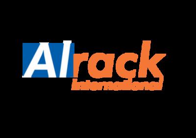 logo Alrack International BV