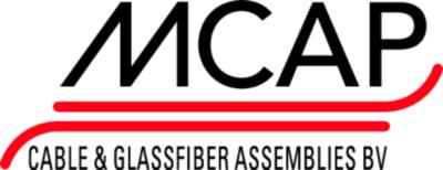 logo MCAP cable & glassfiber assemblies BV