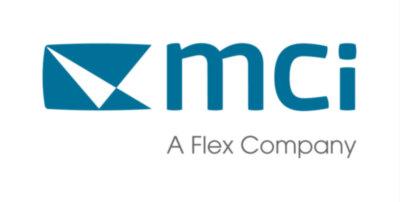 logo MCi (Mirror Controls international) Netherlands BV