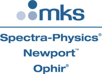 logo MKS Inst.- Newport Spectra-Physics B.V.