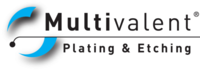 logo Multivalent Plating & Etching BV