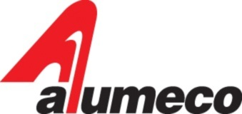 logo Alumeco NL BV