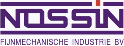 logo Nossin Fijnmechanische Industrie