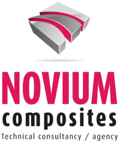 logo NOVIUM Composites