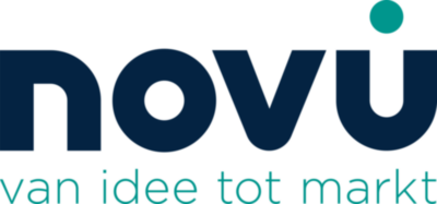 logo NOVU, Nederlandse Orde van Uitvinders