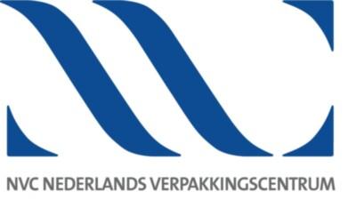 logo NVC Nederlands Verpakkingscentrum
