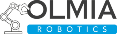 logo Olmia Robotics BV