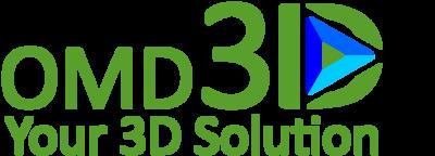 logo OMD3D