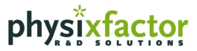 logo Physixfactor