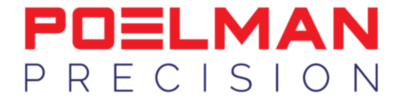 logo Poelman Precision B.V.