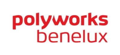 logo PolyWorks Benelux B.V.