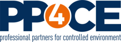 logo PP4C Professional Partners for Cleanrooms