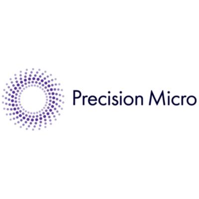 logo Precision Micro