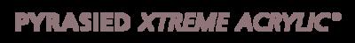 logo PyraSied Xtreme Acrylic