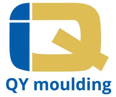 logo QY moulding B.V.