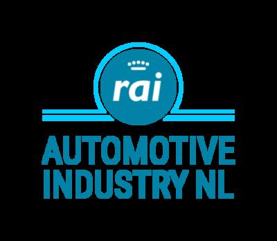 logo RAI Automotive Industry NL