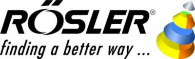 logo Rösler Benelux BV