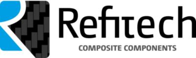 logo Refitech Carbon Components