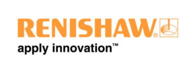 logo Renishaw Benelux BV