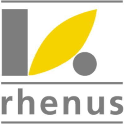 logo Rhenus Lub BV