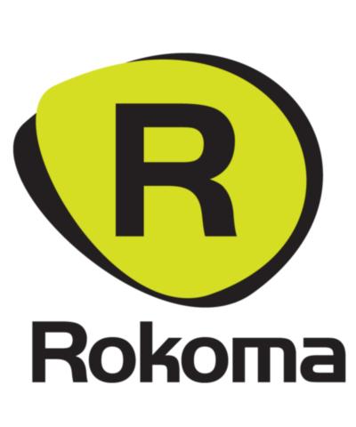 logo Rokoma BV