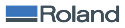 logo Roland DG Benelux NV