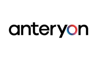 logo Anteryon BV