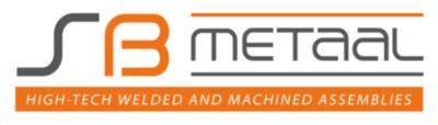 logo SB metaal