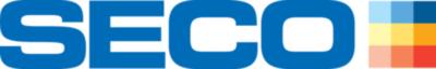 logo Seco Tools Benelux