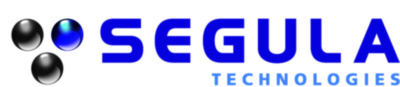 logo SEGULA Technologies Nederland BV