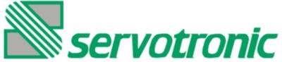 logo Servotronic bvba