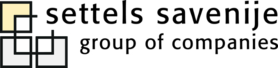 logo Settels Savenije group of companies