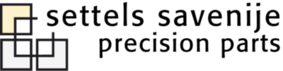 logo Settels Savenije Precision Parts