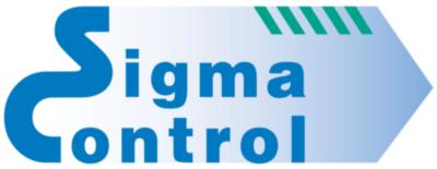 logo SigmaControl B.V.