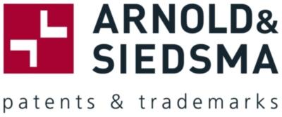 logo Arnold & Siedsma