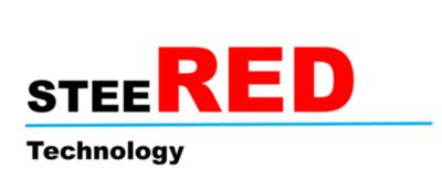 logo SteeRED Technology