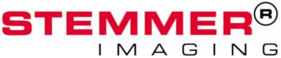 logo STEMMER IMAGING