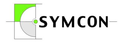 logo Symcon Group