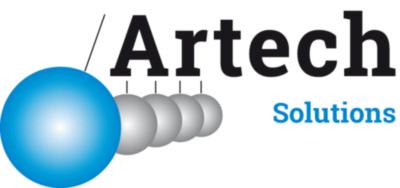 logo Artech Solutions