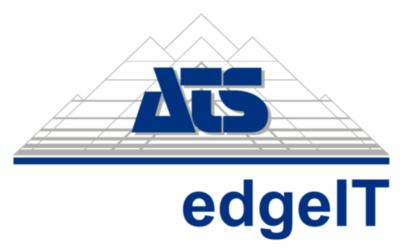 logo ATS EdgeIT BV - Edgecam Elite Reseller